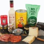 Spanish Food Hamper