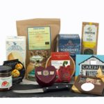 The Vegetarian Artisan Hamper