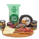Spanish Tapas Hamper
