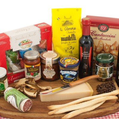 Italian Food Hamper