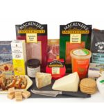 Yorkshire Gold Hamper