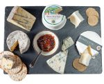 Five Yorkshire Cheeses Hamper 2019