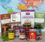 World Food Hamper 2021