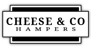 Christmas Hampers by Cheese & Co